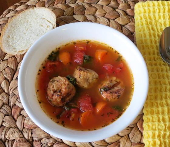 Quick Dinner Ideas - Joyful Homemaking