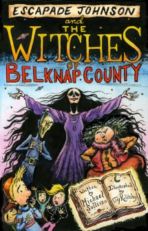 Witches of Belknap County