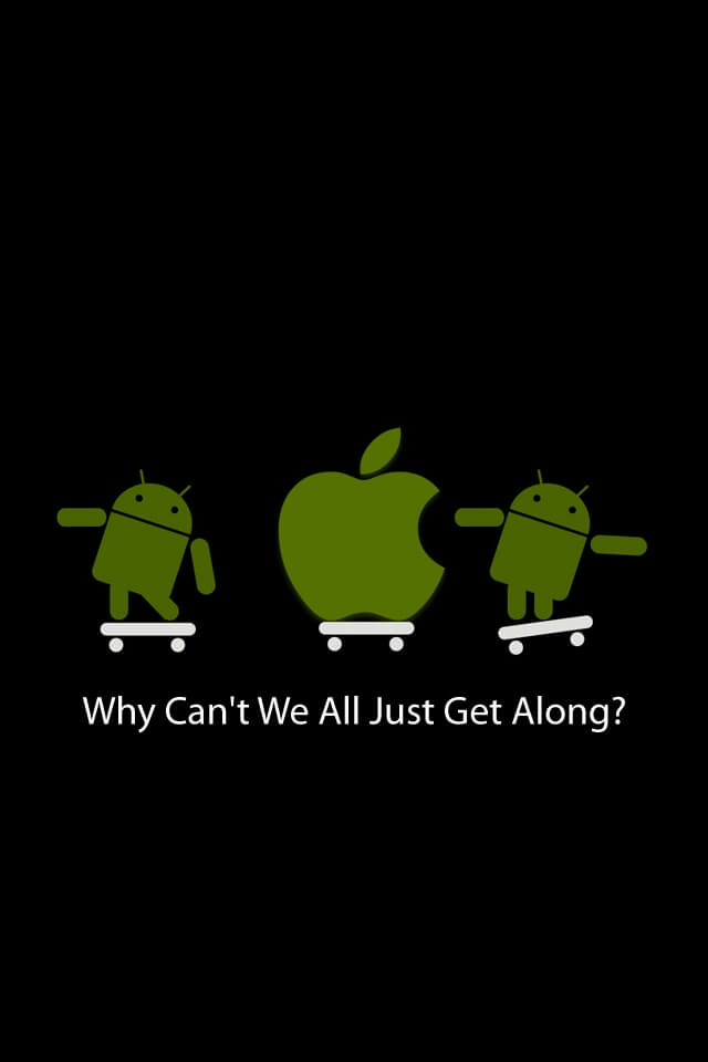 Iphone 6 Wallpaper Steve Jobs Quote Share Worthy Funny Android Pics You Have To See