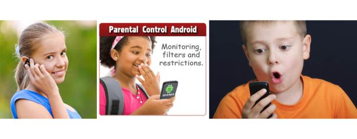 Android Parental Control: 3 Perfect Ways to Protect your Child