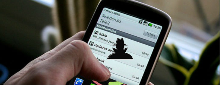Text Message Spy Apps for Android