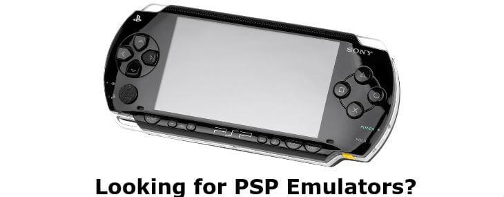 psp emulators for Android