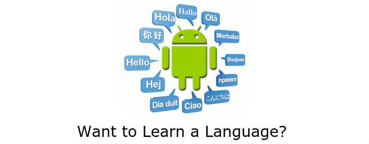 Best Language Learning Apps for Android