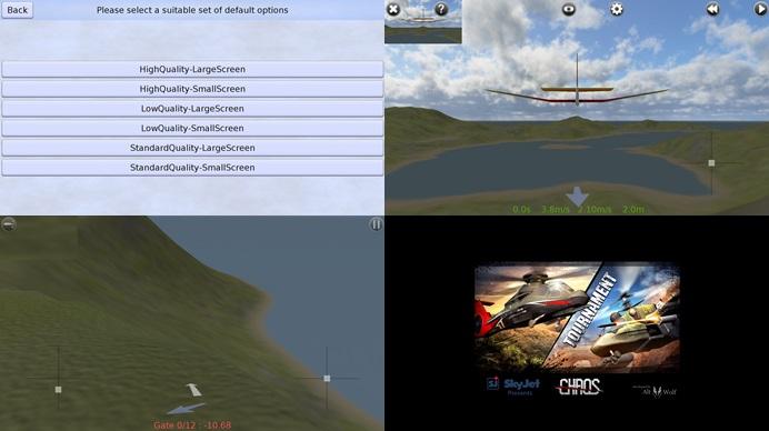 PicaSim - Android Flight Simulator Games
