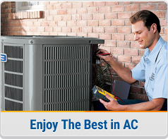Free Estimates On New Air Conditioning Across New