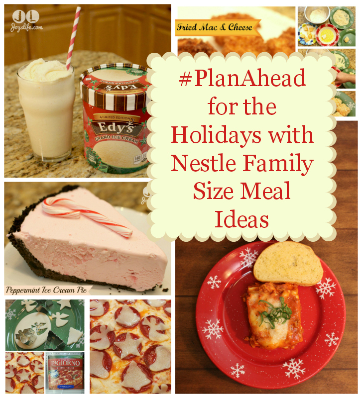 #PlanAhead for the Holidays with Nestle #shop #cbias