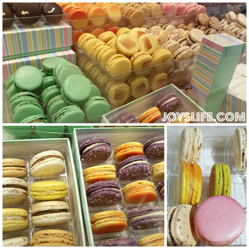 Mom & Daughter Trip to New Orleans Day 3 Part 2 #NOLA #NewOrleans #MagazineStreet #Sucre #macaroons #roadtrip