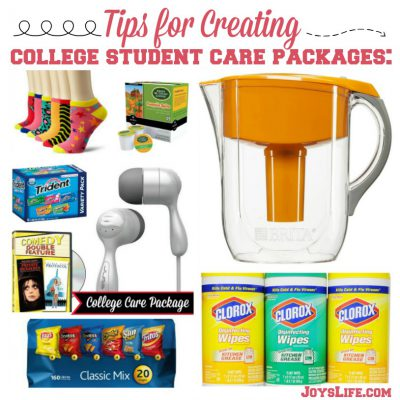 Amazon Shopping Party & College Care Package Ideas #AmazonWishList