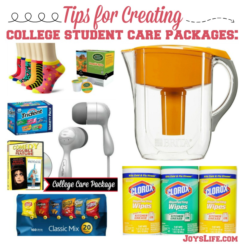 Amazon Shopping Party & College Care Package Ideas #AmazonWishList #AmazonHasIt #shop