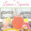 Country Time Lemon Squares Recipe