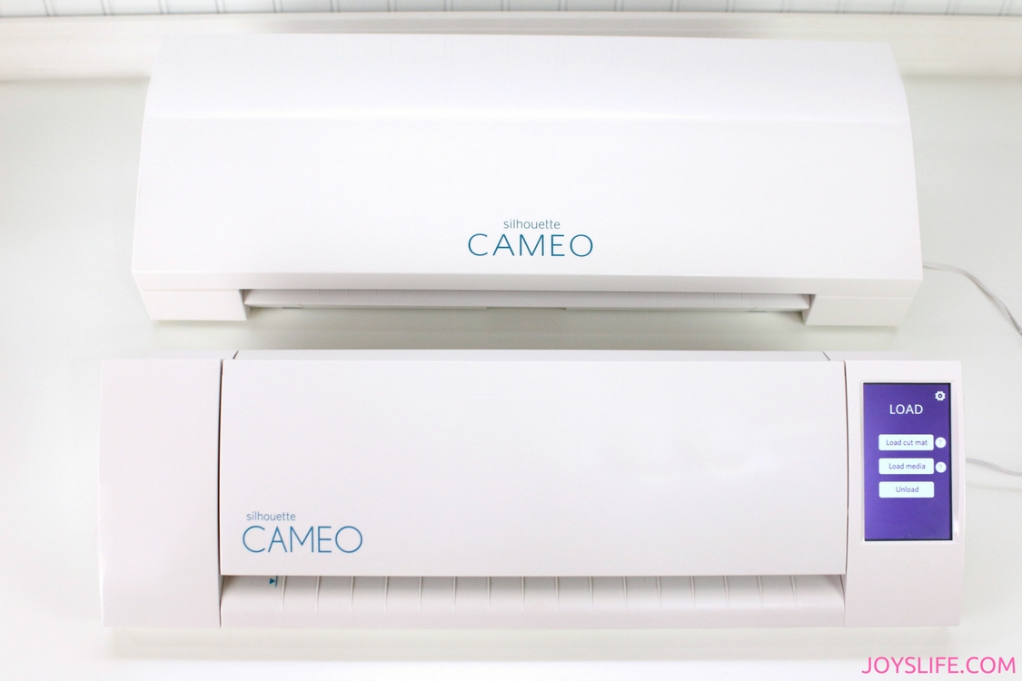silhouette cameo3 cameo2 machines compared