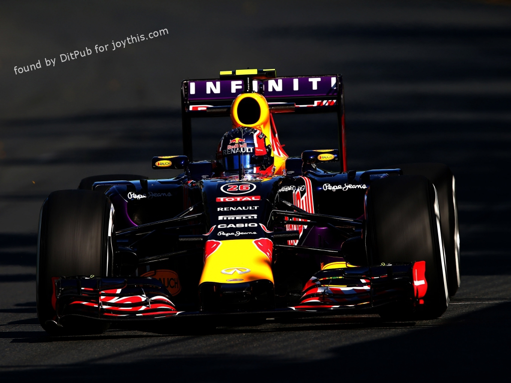 Red Bull Rb11 Formula 1 Daniil Kvyat Red Bull Rb11 Ditpub S Blog