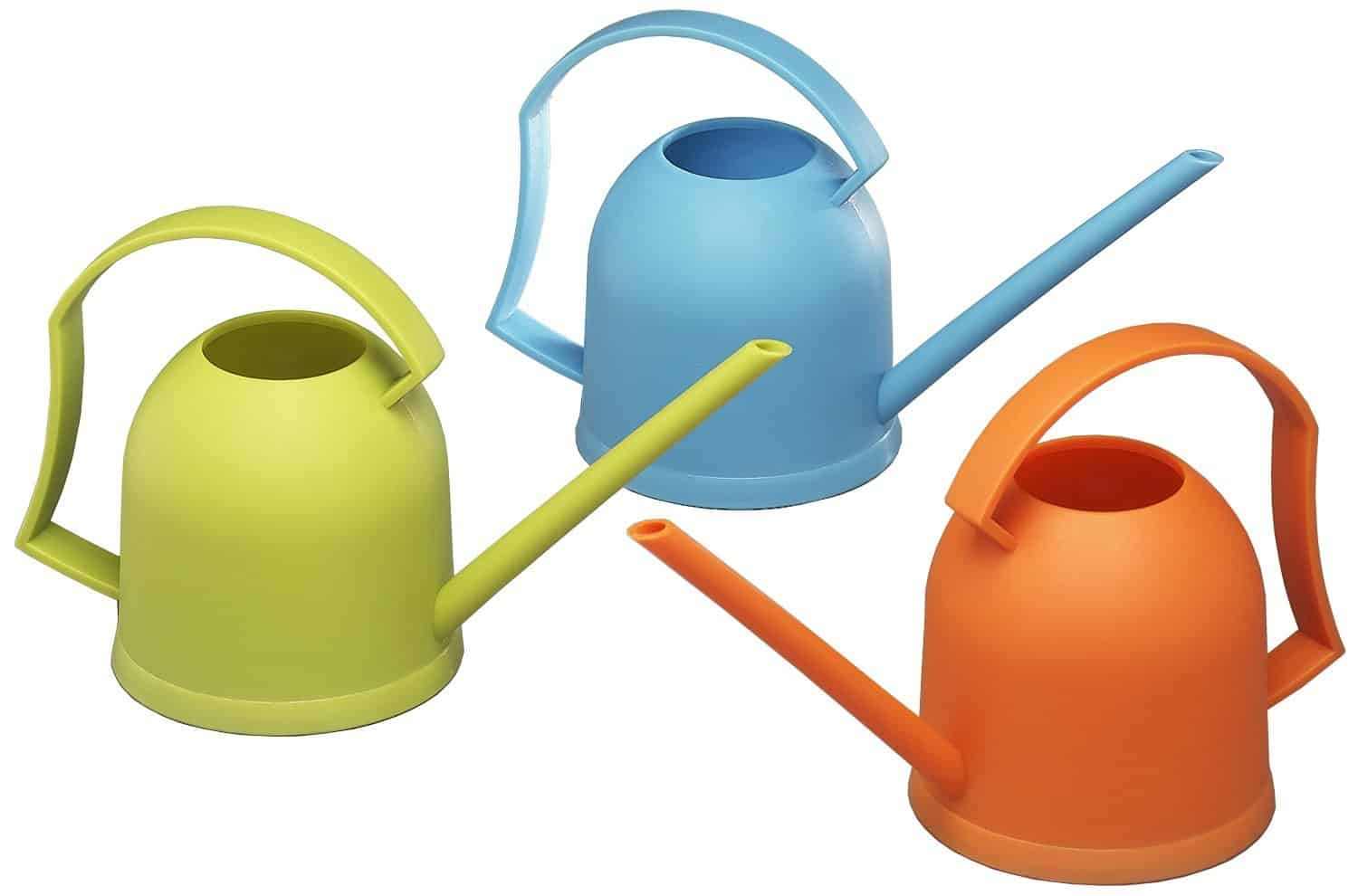 Watering Cans With Long Spouts Living Accents Plastic Indoor Watering Pot