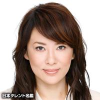鈴木 砂羽 / すずき さわ / Suzuki Sawa