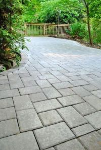 | Young House Love -- Paver Patio DIY / For my backyard ...