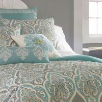 Kashmir Comforter Set & Accessories