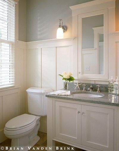 NORA SPENCER (noraespencer) on Pinterest - Design Bathroom