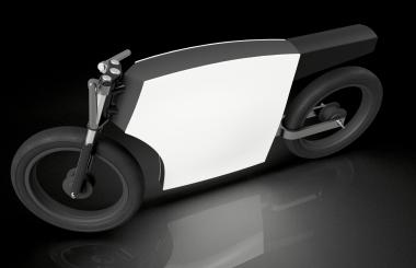 ECR 2 E-Bike Concept