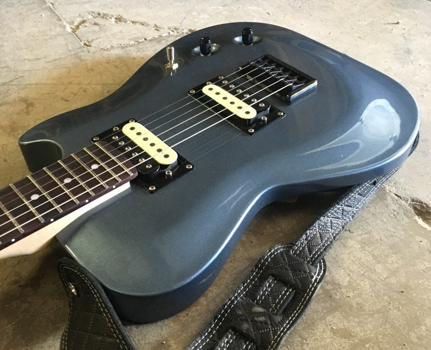 Rosnar Guitar
