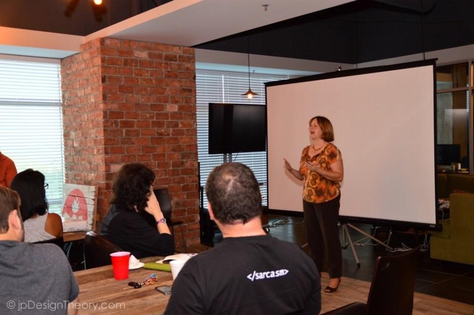 WordPress Orlando Meetup-26