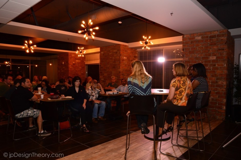WordPress Orlando Meetup-55