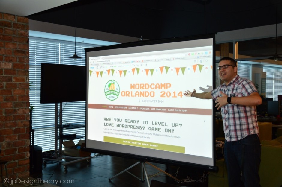 WordPress Orlando Meetup-9