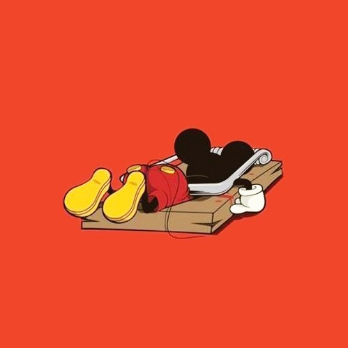 Dgk Wallpaper Iphone Mickey Quot Mouse Trap Quot Jpegy What The Internet Was Meant For