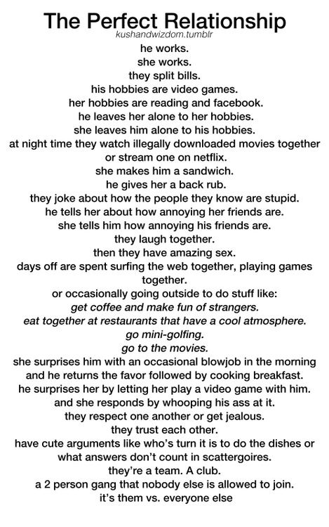 The-perfect-relationshipjpg (469×750) made me giggle Pinterest - work apology letter example