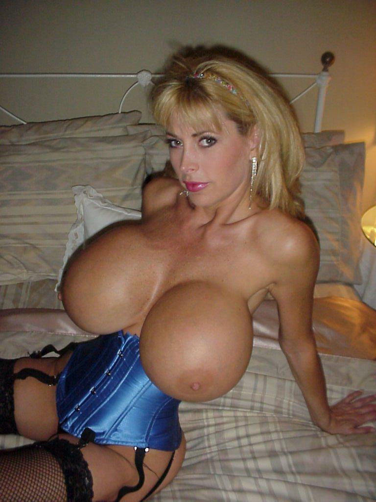 Big tits fucking big cock