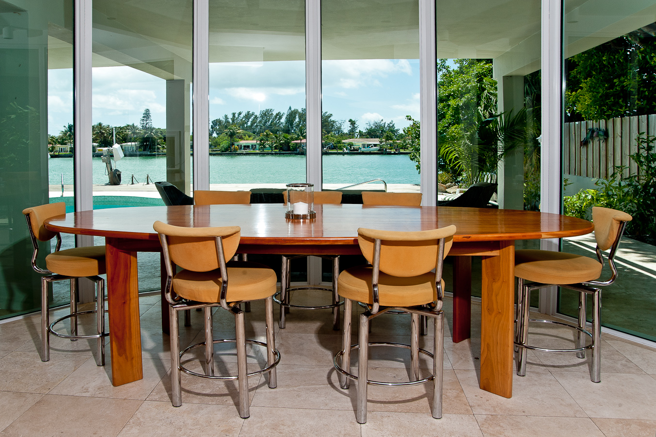 7 Bedroom Miami Beach Ceo Mansion Jpl Vacation Rentals