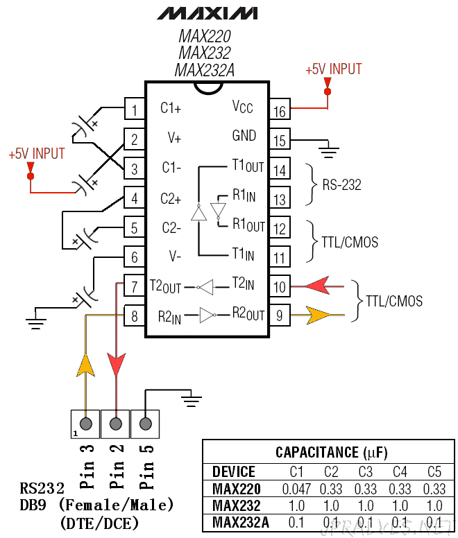adjustable switching regulator circuit with lm2576