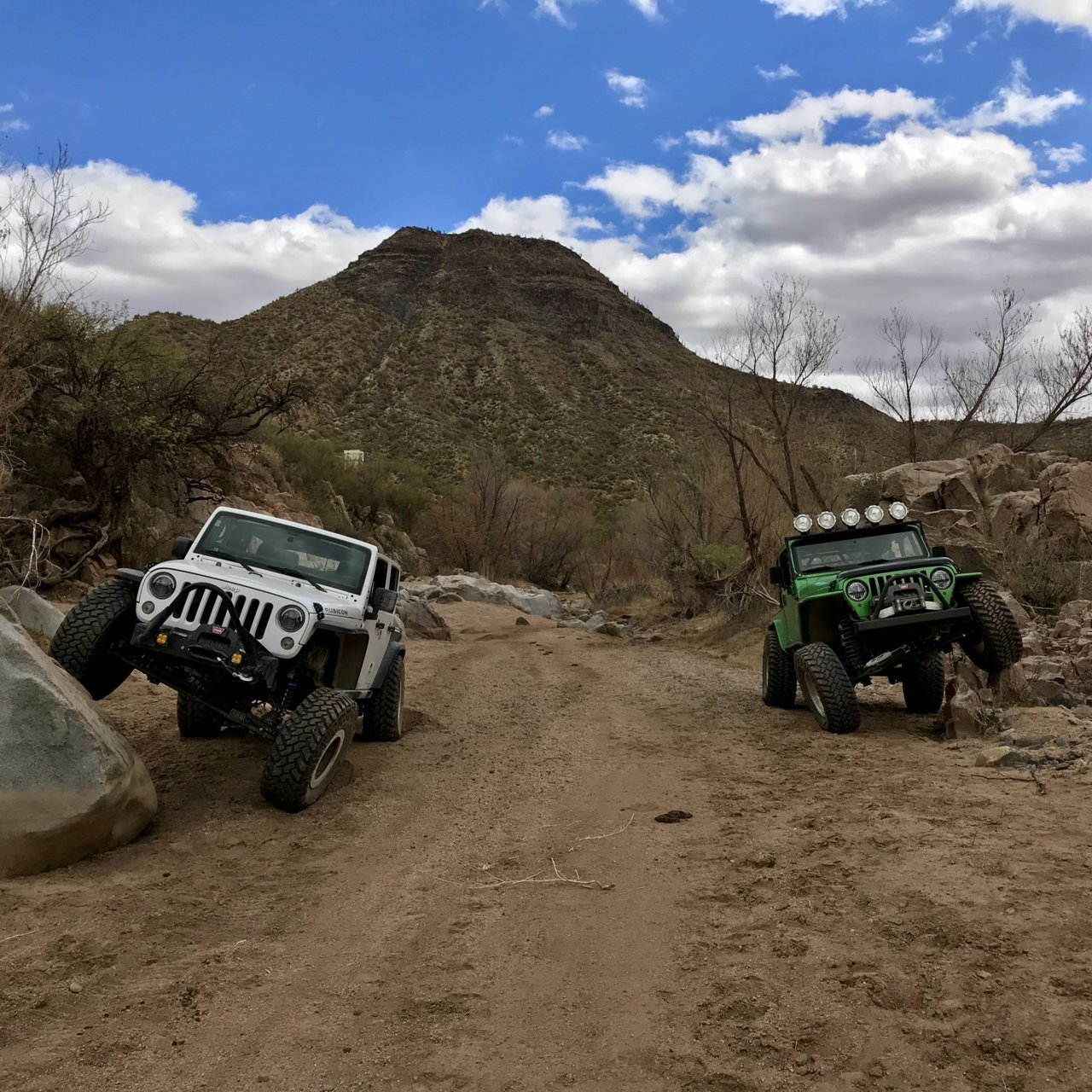 Jeep Trails Jeep Trail Ride Photos Stories Page 5 Jeeps Forum