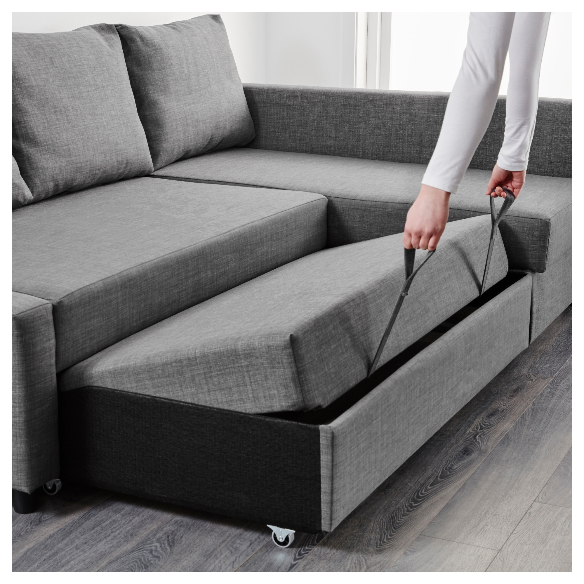 Ikea Corner Sofa Bed 15 Best Collection Of Ikea Corner Sofas With Storage