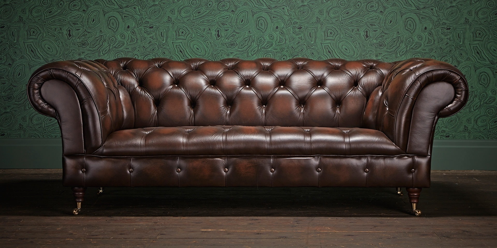 Chesterfield Sofa And Chair 15 Best Collection Of Chesterfield Sofas And Chairs