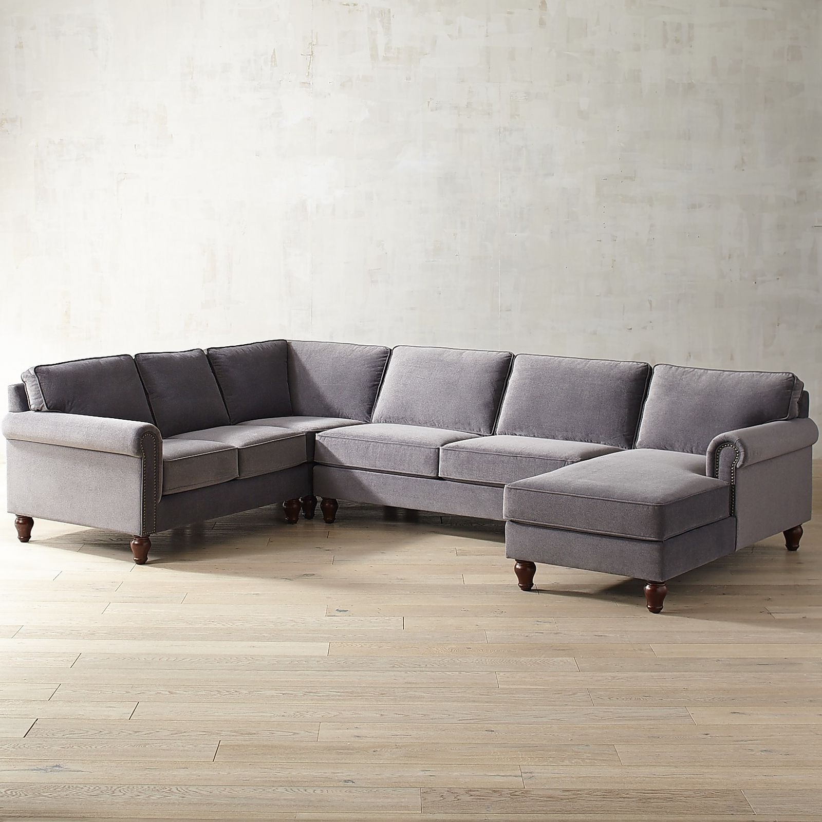 Fabric Sectional Sofas Canada 15 The Best Canada Sale Sectional Sofas