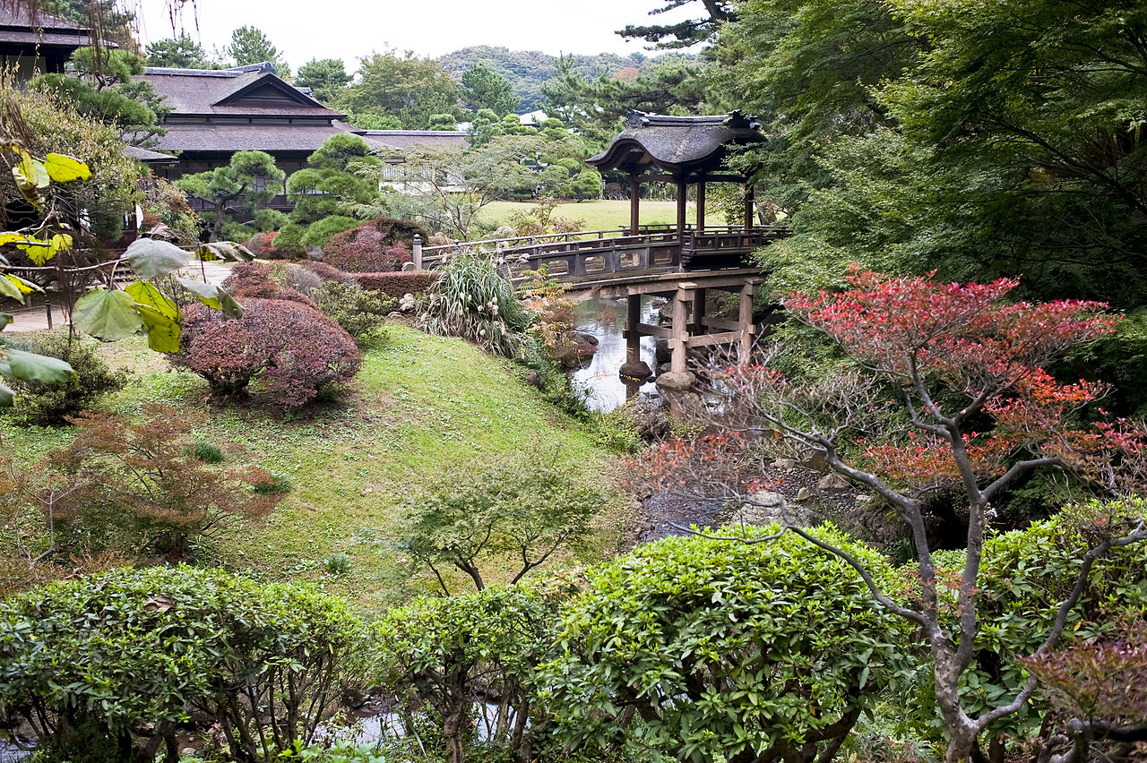 Blooma Jardin 10 Magical Gardens You Must Visit In Japan - Japan Rail Pass