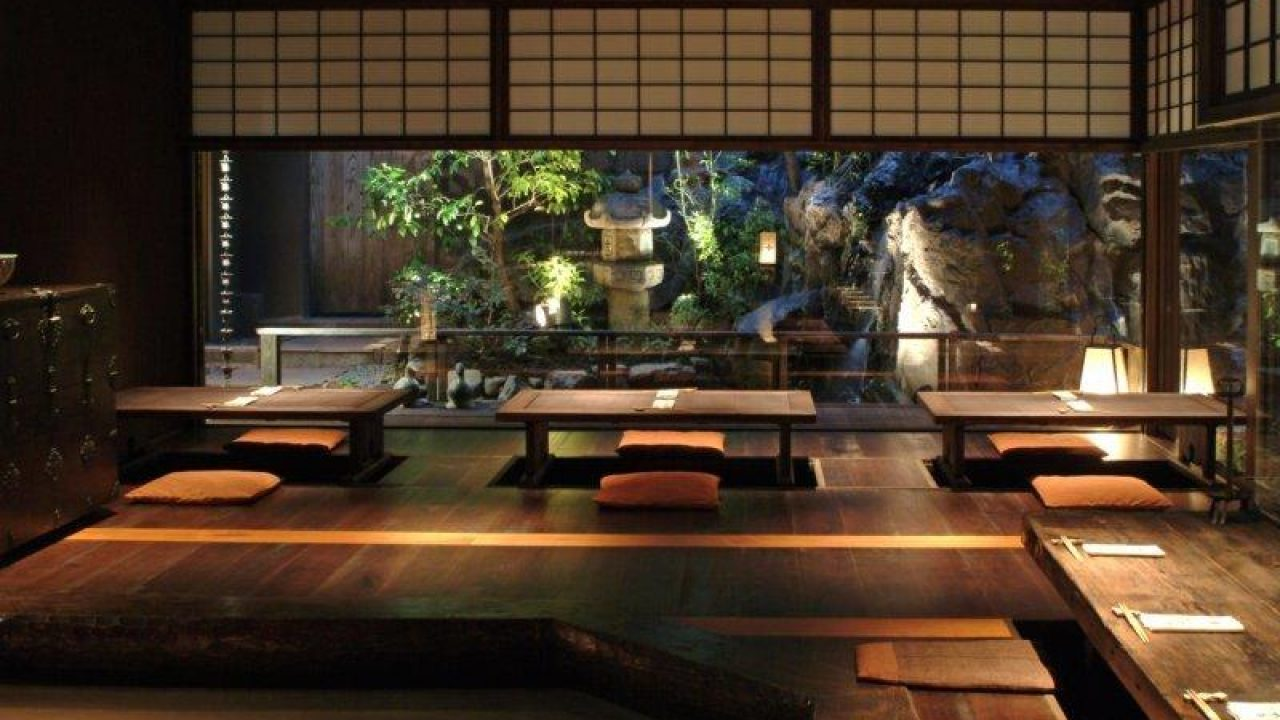 Staying In A Ryokan Japan Traditional Inns Japan Rail Pass