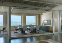 Commercial Interior Door Glass Options | JRB Service