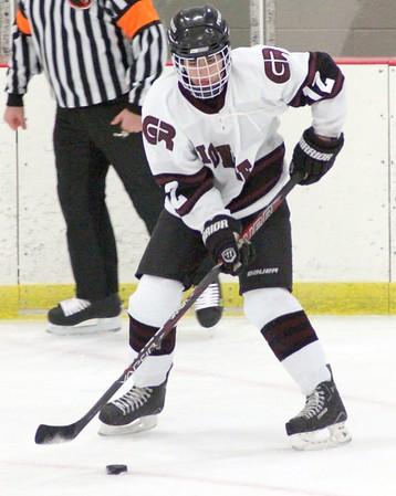 MI Prep Zone Nichols dominates score sheet as Gabriel Richard - hockey score sheet