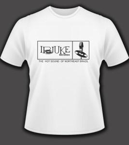 Camiseta Ipojuke Retangular
