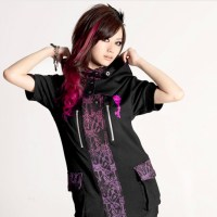 exist†trace miko - SIXH Galaxy Android collection 3