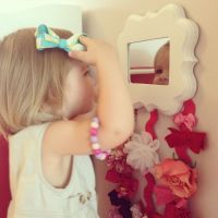Hair Bow Holder | jRoxDesigns