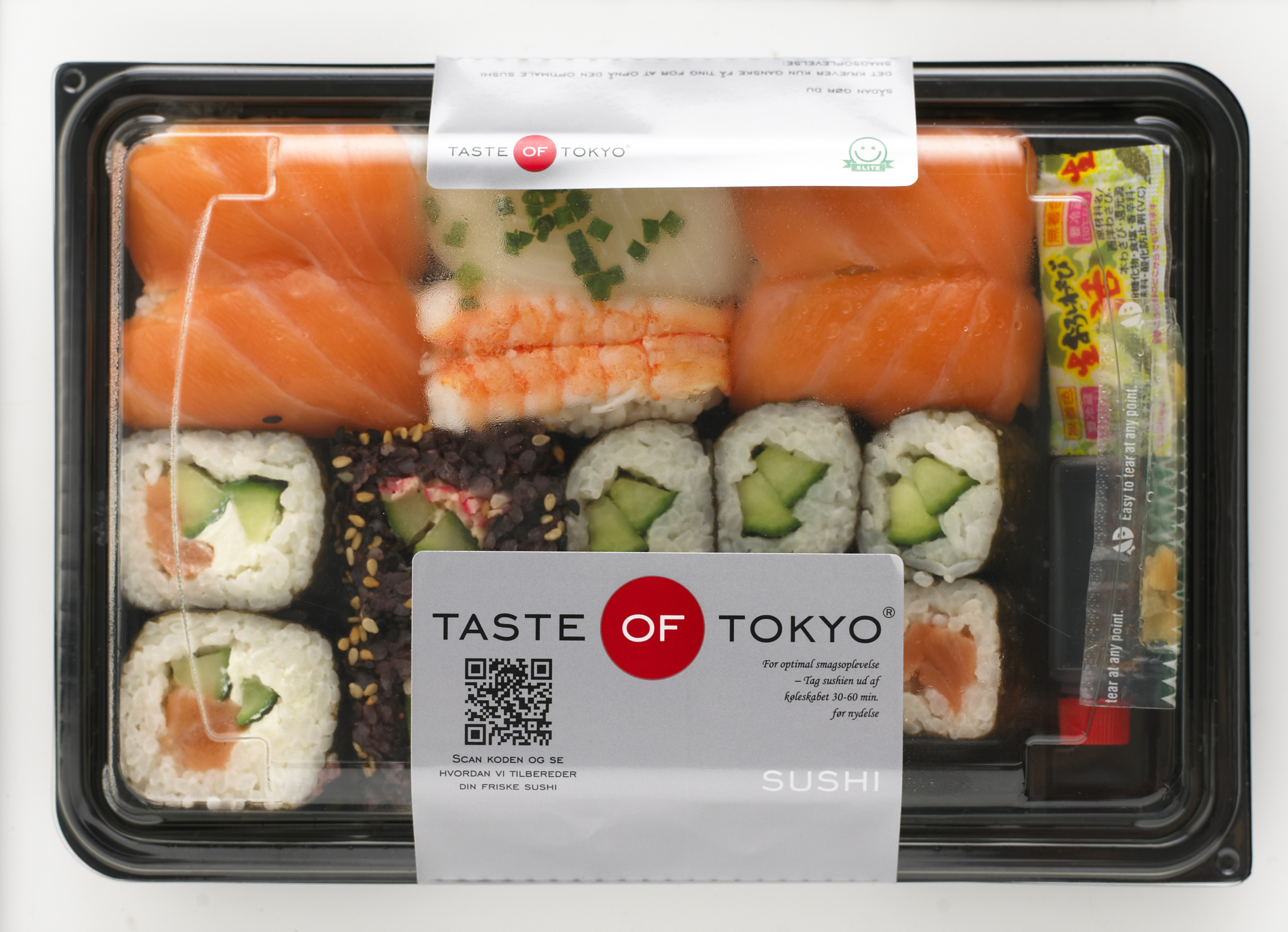 Sushi Bremerhaven Taste Of Tokyo Sushi Production Transferred To Deutsche See