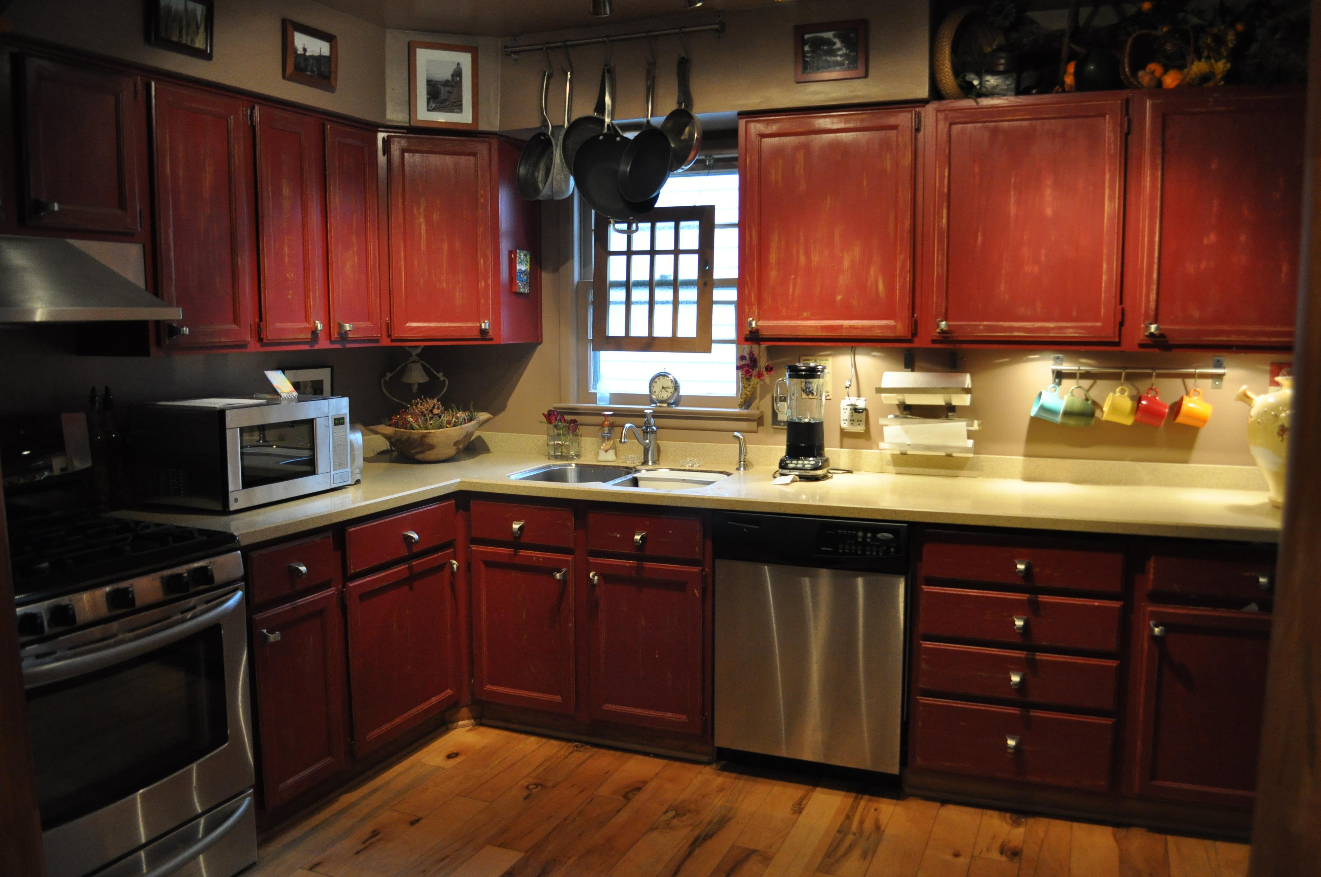 god enjoys interior design hardwood floor in kitchen 16