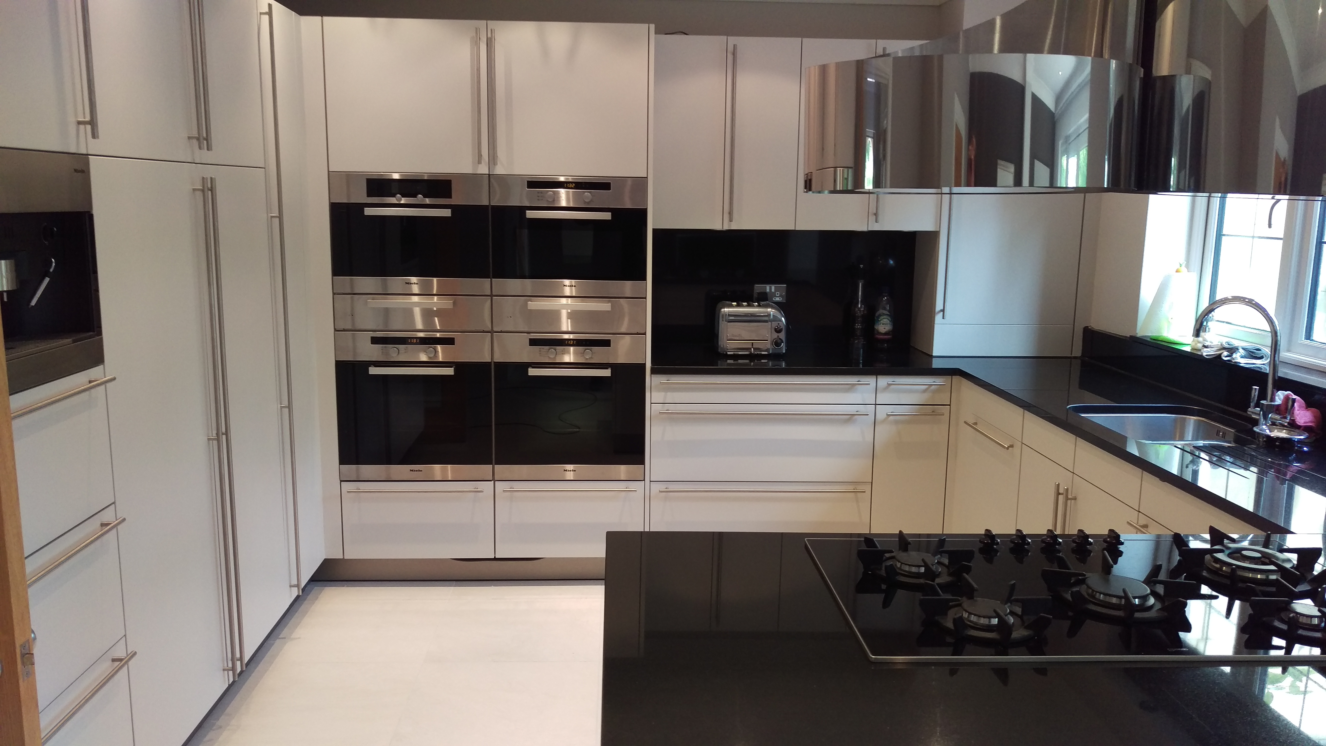 Küche Miele Miele Kitchen Alderley Edge Cheshire | Js Decor