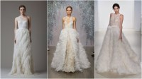 2016 Wedding Dress Trends