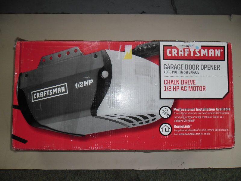 Large Of Craftsman 12 Hp Garage Door Opener