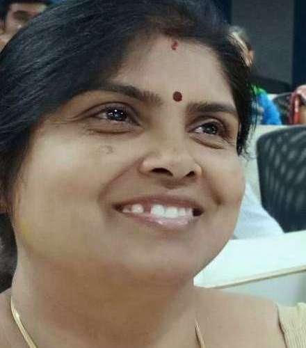 Dr. Savitha M