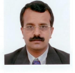 Dr. MANOJ KUMAR B