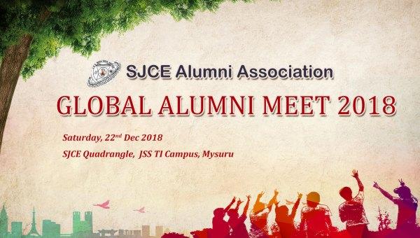 SJCE holds its Annual Global Alumni Meet